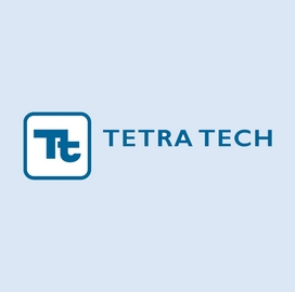 Tetra Tech Awarded 5-Year Army Water Resource Mgmt Support Contract