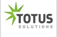 TOTUS Adds M.C. Dean to Reseller Network; John Hanby Comments