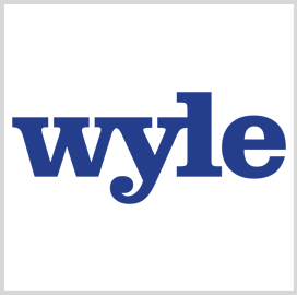 Navy Taps Wyle to Help Address Naval Aviation Weapons System Corrosion