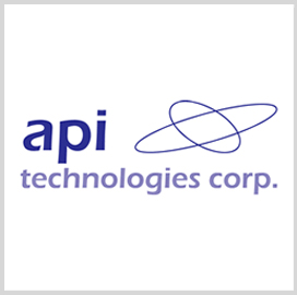 API Technologies Unveils Power Controller Offering for Unmanned Boats; Leonardo Marsala Comments - top government contractors - best government contracting event