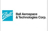Ball Aerospace Team Tests 'Green' Propellant Thruster; Jim Oschmann Comments