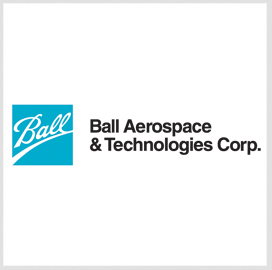 Ball Aerospace Gets NASA Funding for CubeSat Infrared Radiometer Project - top government contractors - best government contracting event