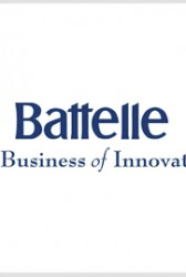 Battelle Unveils New Tech for Chip Authentication; Larry House Comments - top government contractors - best government contracting event