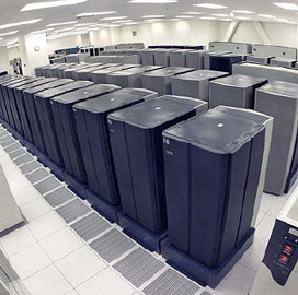 IO Expands US Data Center Client List; Peter McNamara Comments
