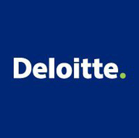 Deloitte to Provide Analysis Support for NAVAIR Weapons Division