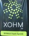 WiMax and Sprint: Forsee opts to Xohm Home