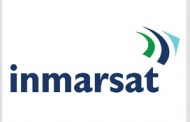 Inmarsat Unveils Military Satcom Service Offerings; Peter Hadinger Comments
