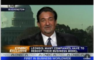Ted Leonsis on CNBC Urges Companies to reboot