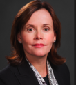 O'Brien discusses her new role as Robbins-Gioia president
