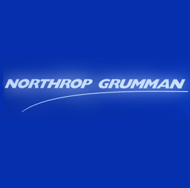 Northrop to Design Hardware, Software for Air Force's Next-Gen Navigation System