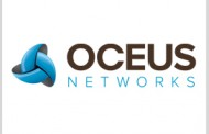 Oceus Networks Unveils Mobile 4G LTE Products for Various Deployment Scenarios