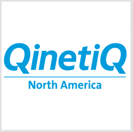 QinetiQ North America Wins Air Force Special Operations Weather Tool Order; Andrew Rogers Comments