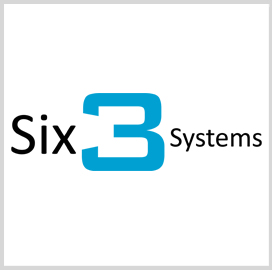 Col. Samuel Mahaney Participates in Six3 Systems Battlefield Forensics Training - top government contractors - best government contracting event