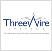 Three Wire Systems Forms Cost Control Team for Agencies; Dan Frank, David Farling Comment - top government contractors - best government contracting event