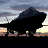Lockheed Gets Navy Order to Support UK's F-35B Carrier Flight Tests - top government contractors - best government contracting event