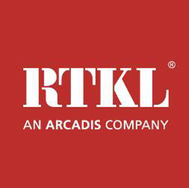 RTKL to Design Mixed-Use Development Project in China; Greg Yager Comments - top government contractors - best government contracting event