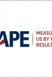 TAPE to Develop Training Resources for Army; Louisa Jaffe Comments - top government contractors - best government contracting event