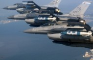 Air Force OKs Extended Service Life for Lockheed-Built F-16s