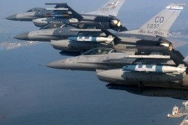 Boeing & Harris Partner to Build New Military Aircraft Avionics Tech; Ed Zoiss Comments
