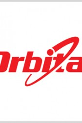 Orbital Sciences Launches 3 Satellites for USAF Program; Christopher Long Comments - top government contractors - best government contracting event