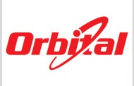 Orbital Sciences Launches 3 Satellites for USAF Program; Christopher Long Comments