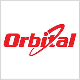 Frank Culbertson: Orbital Sciences-Built Capsule Returns From ISS Cargo Delivery Mission - top government contractors - best government contracting event