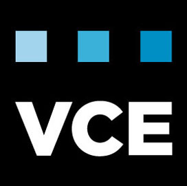 Joe Tucci: EMC to Buy Controlling Interest in VCE - top government contractors - best government contracting event