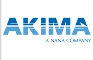 Akima to Compete on Potential $200M Army Construction Contract Vehicle