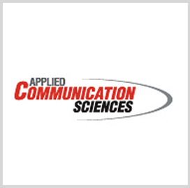 applied communication sciences