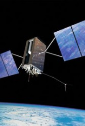 Intelsat General Secures Ku-Band Satellite Services Contract With Centcom - top government contractors - best government contracting event