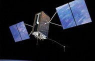 Lockheed-Built Air Force Satellite Takes New Mission With NSF's South Pole Station