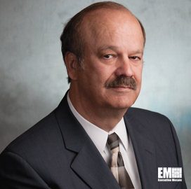 """Carl Salzano on Balancing a Clinical Approach with the """"Heart-Side"""" of Veteran Rehabilitation - top government contractors - best government contracting event"""