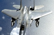 Boeing Receives Saudi F-15 Radar Contract Modification
