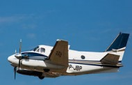 Beechcraft Selects Northrop Tech for King Air Platform's Inertial Navigation Upgrade