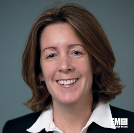 Lynn DeCourcey of NJVC on GovCon Tech Recruiting Efforts, Industry's Role in DoD Cyber Initiatives - top government contractors - best government contracting event