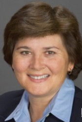 General Dynamics' Nadia Short: High-Profile Threats Spur Demand for Cyber Defense Products - top government contractors - best government contracting event