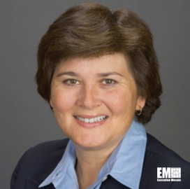 General Dynamics Previews Cyber Sensor Threat ID Tech; Nadia Short Comments - top government contractors - best government contracting event