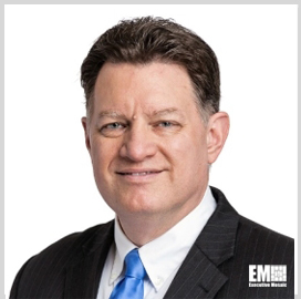 ExecutiveBiz - Rick Wagner on ManTech's Cloud & Big Data Emphasis for Intell Agencies, ICITE's Outlook