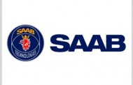 Saab to Help Maintain Swedish Military's Gripen C/D Aircraft Fleet