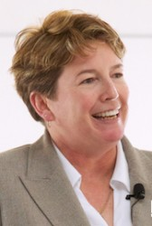 Susie Adams: Microsoft Aims to Create Gov't, Commercial Cloud 'Equivalence' - top government contractors - best government contracting event
