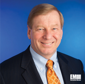 Wayne Rehberger: Engility Seeks to Double Bid Size in Federal Contract Pursuits - top government contractors - best government contracting event