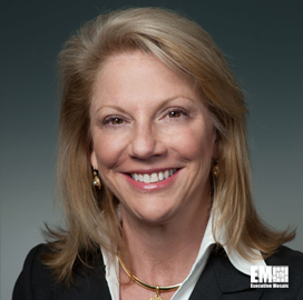 Anne Altman: Army Taps IBM Hybrid Cloud for Logistics Data Center - top government contractors - best government contracting event