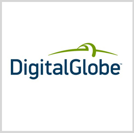 DigitalGlobe to Debut Multisource Satellite Imagery Service; Dan Jablonsky Comments - top government contractors - best government contracting event