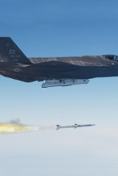 Raytheon, Air Force Partner to Update Missile Signal Processor Tech - top government contractors - best government contracting event