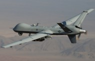 Air Force Fields Modified General Atomics Reaper UAV; Frank Pace Comments