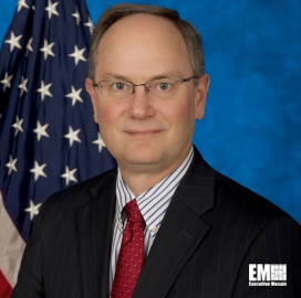 Agilex's Roger Baker Sees Feds Working on Agile, Commercial Cloud, Data, Cyber in 2015 - top government contractors - best government contracting event