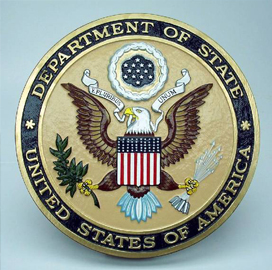 State Department to Host Overseas Small Biz GovCon Conference - top government contractors - best government contracting event