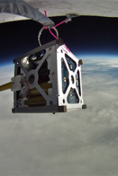 Australia's GPS Cubesat Payload Deploys From Space Station Into Orbit - top government contractors - best government contracting event