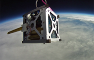 Aerospace Corp.-made CubeSat for Laser Communications Demo Mission Reaches Orbit; Steve Jurczyk Comments