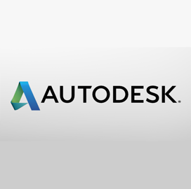 Autodesk to Help Assess Tinker AFB Energy Use; Emma Stewart Comments - top government contractors - best government contracting event